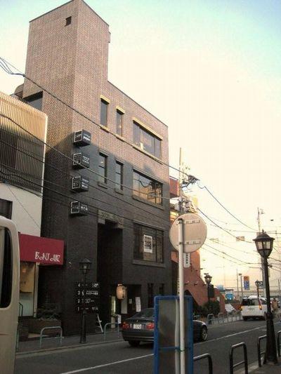 ニュー鎌倉ビル